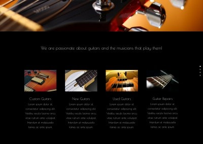 Guitar Site